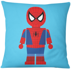 Cojin Spider Man Toy