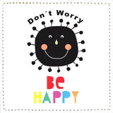 Posavaso Don´t Worry, be happy