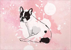 Individuales Frenchie 2 - Galeria Impresionarte