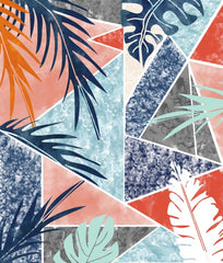 Canvas Tropicalia