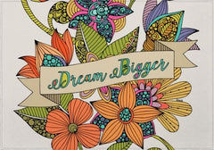 Individuales Dream Bigger - Galeria Impresionarte