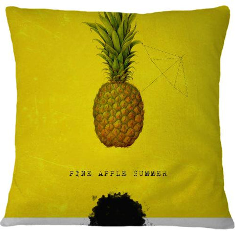 Cojin Pine Apple Summer