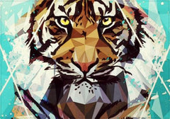 Individuales It Tiger - Galeria Impresionarte