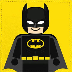 Posavasos Batman Toy