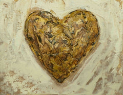 Canvas lucky heart 001 - Galeria Impresionarte