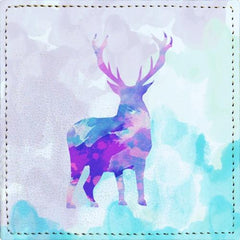 Abstract Deer XX - Galeria Impresionarte