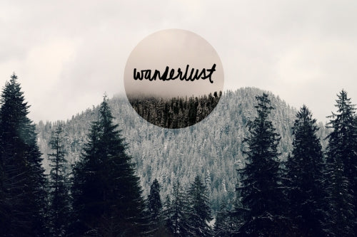 Canvas Wanderlust