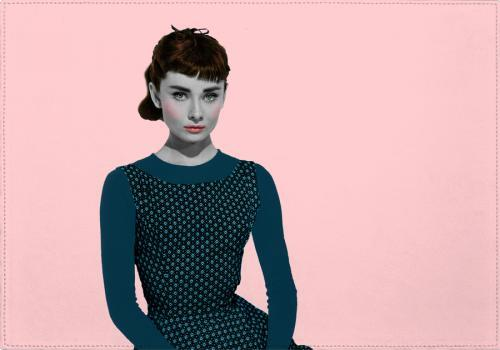 Individuales Audrey