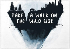 Individuales Walk on the Wild Side - Galeria Impresionarte