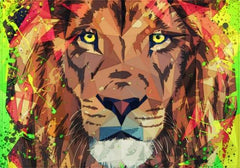 Individuales Do you Roar? - Galeria Impresionarte