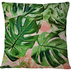 Cojin Monstera Beauty - Galeria Impresionarte