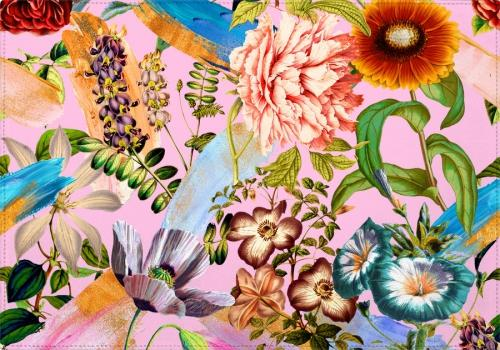 Individuales Summer Botanical IX