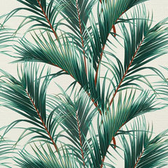 Papel Mural Palm Pattern 06