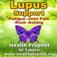 Lupus Support tablets
