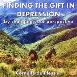 Cover Page for Finding the Gift in Depression