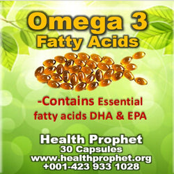 Omega 3 fatty acids with orange tablets in fish shape