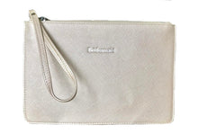 BRIDESMAID CLUTCH - PEARL