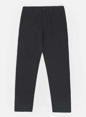 Universal Works Twill Aston Pant - Black