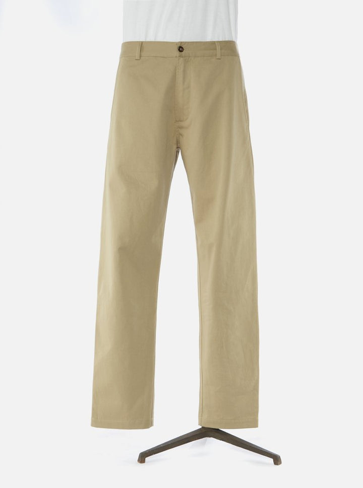 Universal Works Aston Pant - Tan