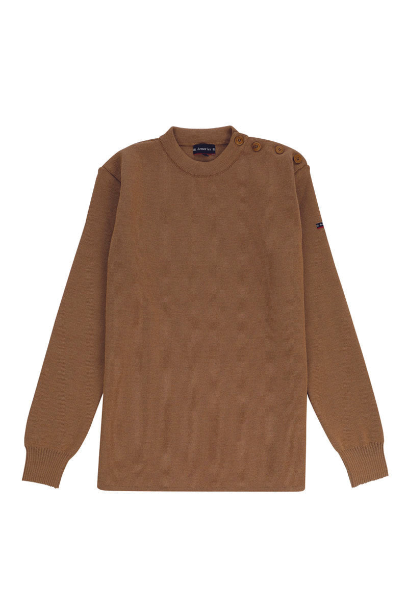 Armor-Lux Fouesnant Fishermans Sweater - Origine