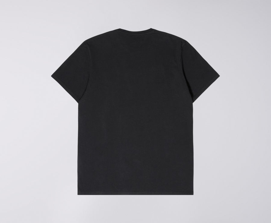 Edwin Japanese Sun T-Shirt - Black