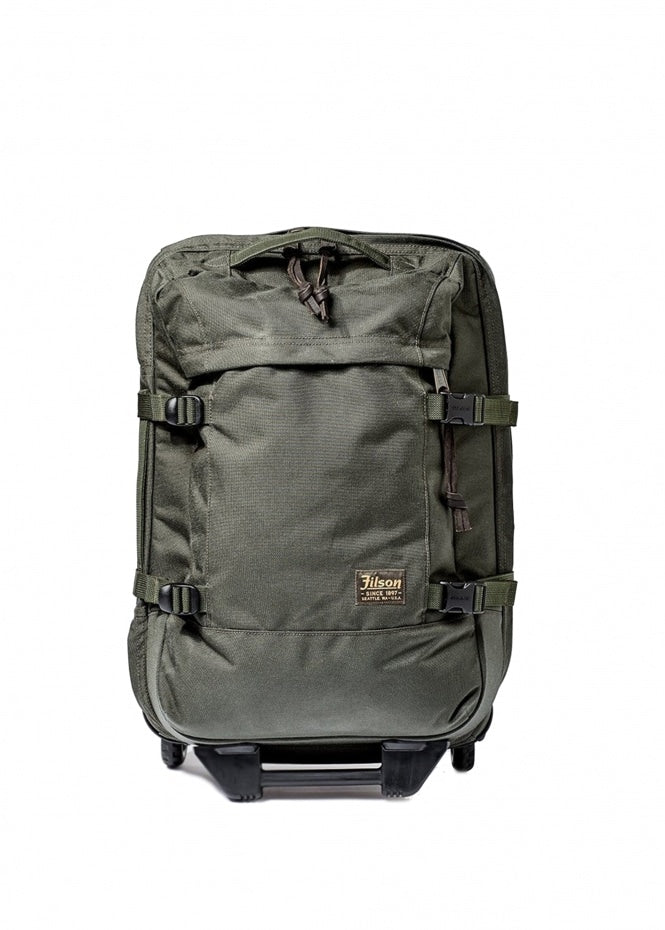 Filson Dryden 2-Wheel Carry-on Bag - Otter Green