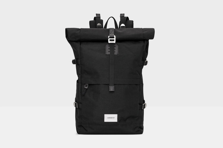 Sandqvist Bernt Bag - Black