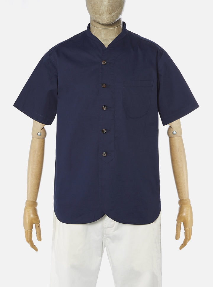 Universal Works ML Shirt - Navy