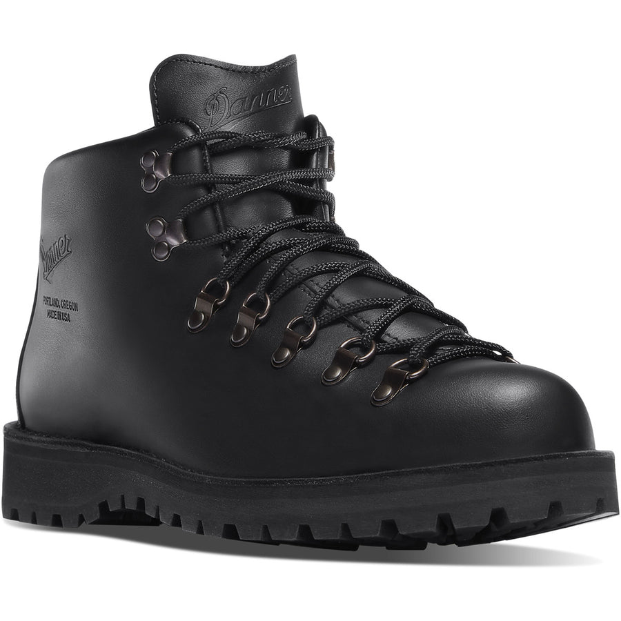Danner Portland Select Mountain Light Boot - Black