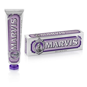 Marvis Toothpaste - Jasmine Mint