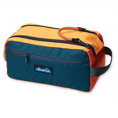 Kavu Grizzly Kit Bag - Forest Ranger