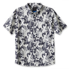 Kavu The Jam Shirt - Citrus Grove