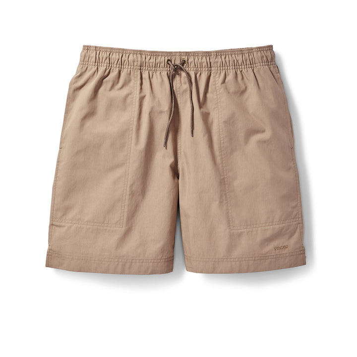 Filson Green River Water Shorts - Khaki