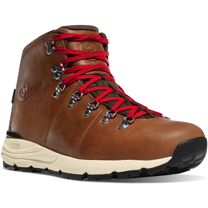 "Danner Mountain 600 4.5"" Boot - Saddle Tan"