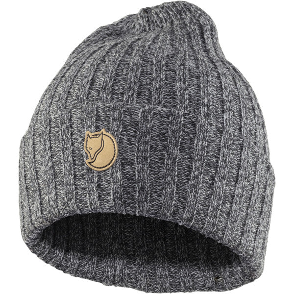Fjallraven Byron Hat - Dark Grey/Grey