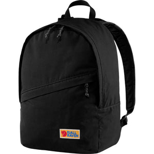 Fjallraven Vardag 25 Backpack - Black