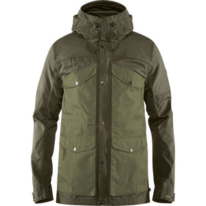 Fjallraven Vidda Pro Jacket M - Deep Forest/Laurel Green