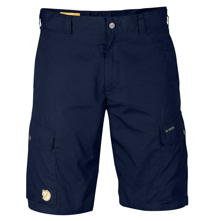Fjallraven Ruaha Shorts - Dark Navy