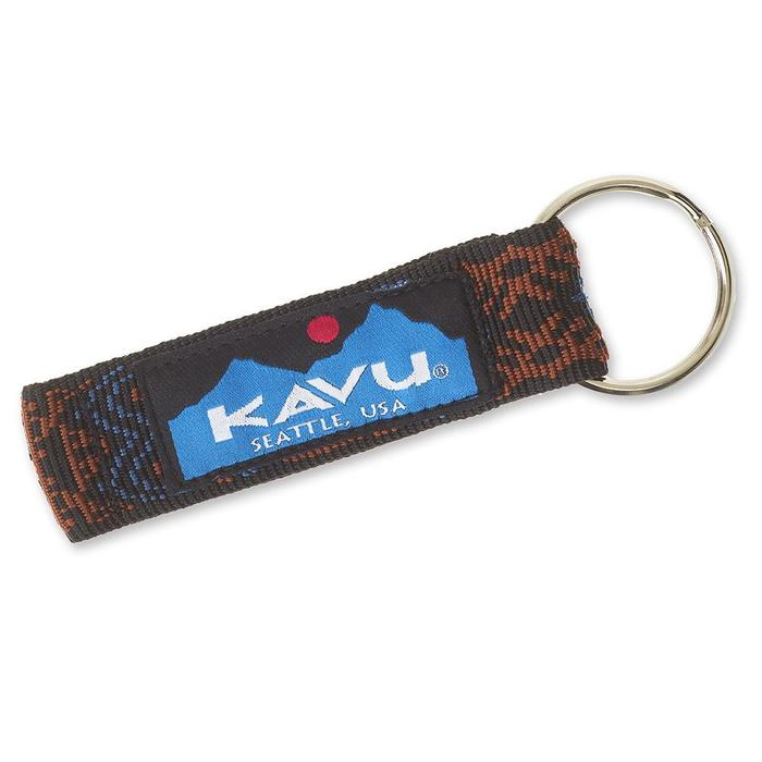 Kavu Key Chain - Desert Rust
