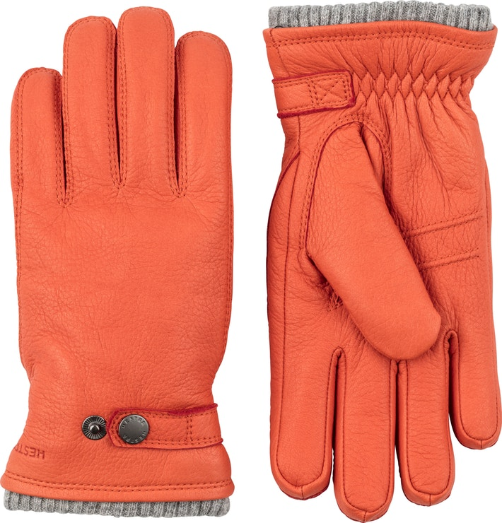 Hestra Utsjo Glove - Brick Red