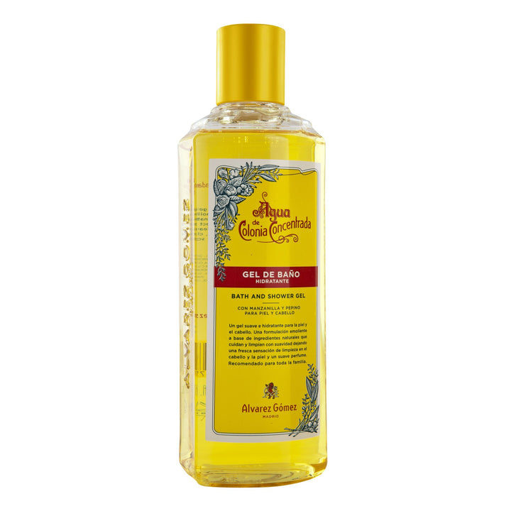 Agua de Colonia Bath & Shower Gel