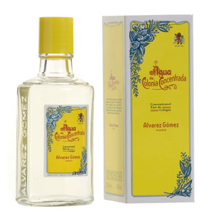 Agua de Colonia Eau de Cologne Travel Spray - Small (80ml)