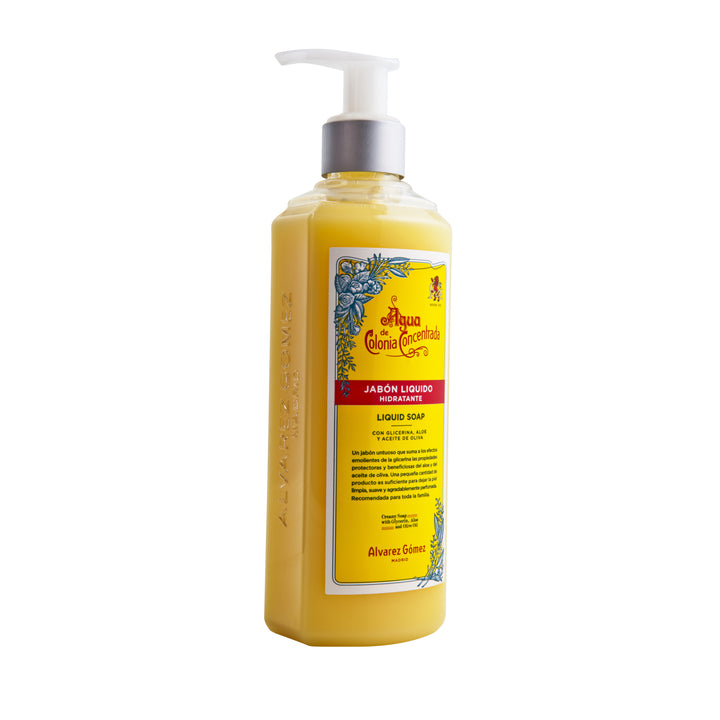 Agua de Colonia Liquid Soap