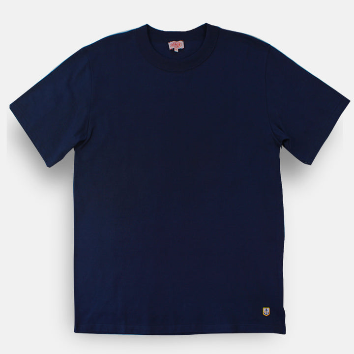Armor-Lux T-Shirt - Navy Blue