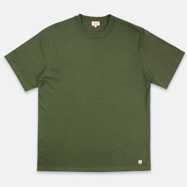 Armor-Lux Heritage T-Shirt - Olive