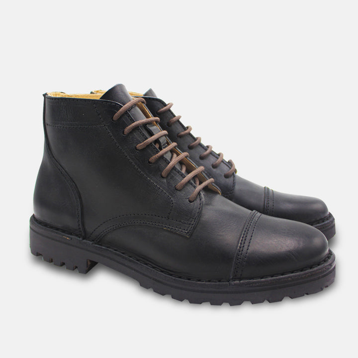 Astorflex Aldflex Boot - Nero