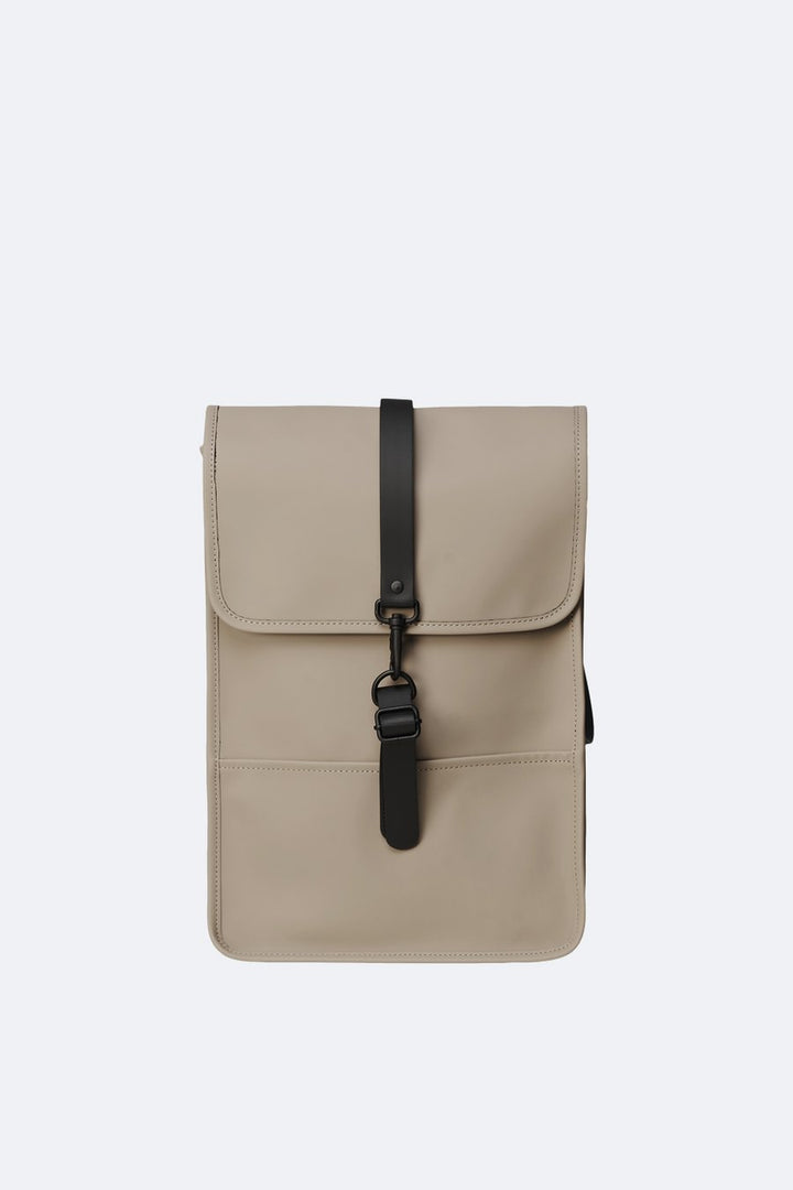Rains Backpack Mini - Taupe
