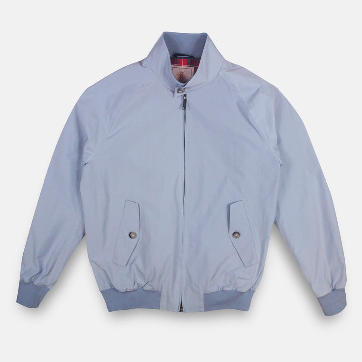 Baracuta G9 Harington Jacket - Cloud