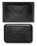 Baxter of California Charcoal Clay Deep Cleansing Bar 198g