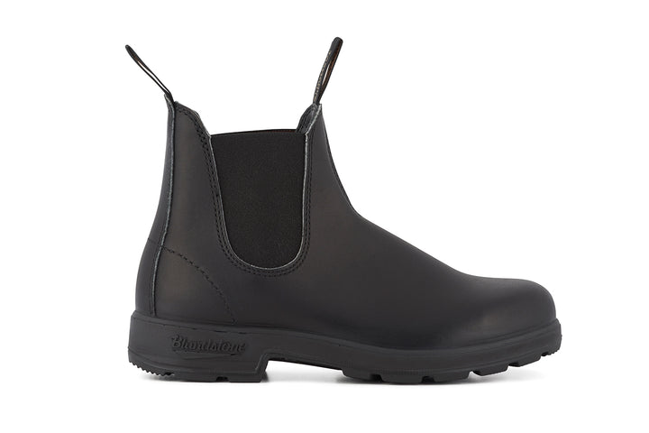 Blundstone 510 Boots - Voltan Black Leather